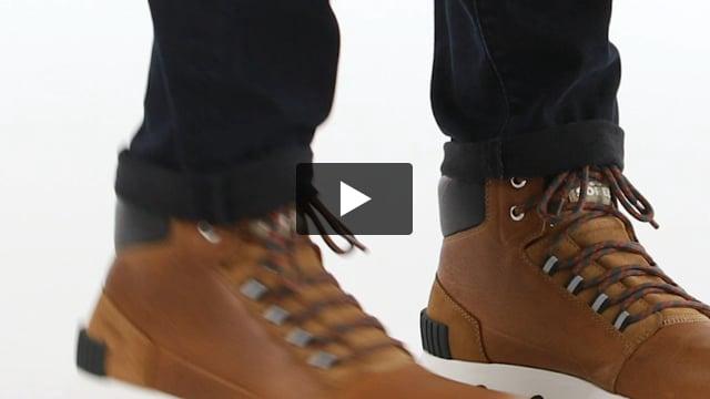 Mac Hill Mid LTR WP Boot - Men's - Video