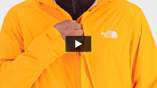 Venture 2 Hooded Jacket - Men's - Video
