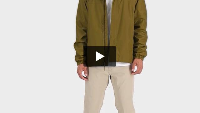 Resolve 2 Hooded Jacket - Men's - Video