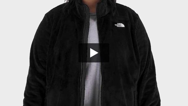 Osito Fleece Jacket - Women's - Video