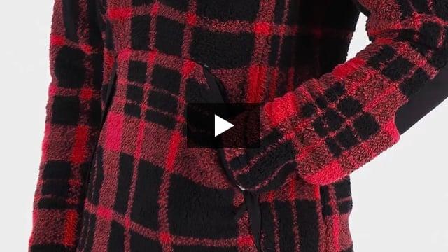 Campshire 2.0 Pullover Fleece Hoodie - Women's - Video