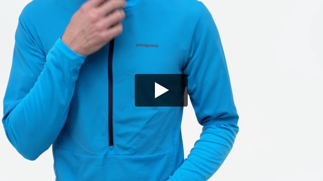 Airshed Pro Pullover - Men's - Video