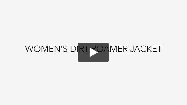 Dirt Roamer Jacket - Women's - Video