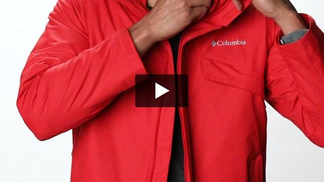 Bugaboo II Interchange Jacket - Men's - Video