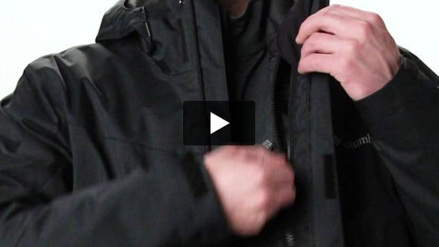 Whirlibird IV Interchange Jacket - Men's - Video
