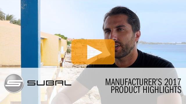 Subal Product Highlights at The Digital Shootout 2017