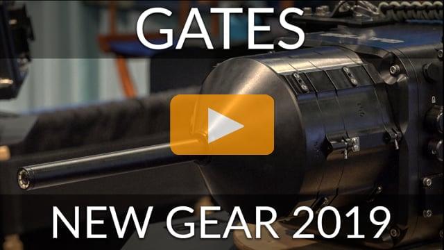 Gates - New Gear 2019