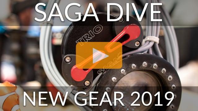Saga - New Gear 2019