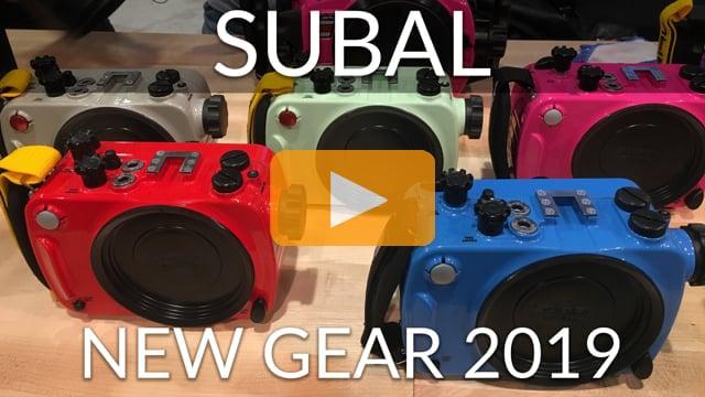 Subal - New Gear 2019