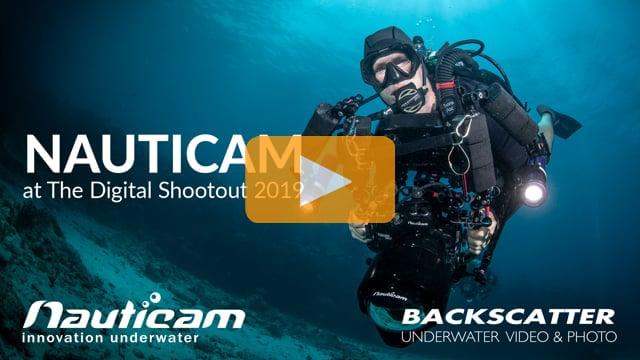 Nauticam at The Digital Shootout 2019