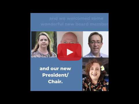 ACSSO's end of year video message
