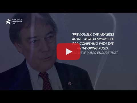 National FederationObligations Rule information video
