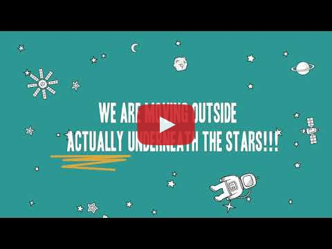 Underneath The Stars: May Update 4