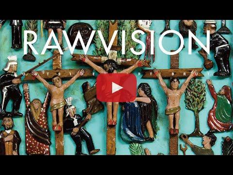Raw Vision 105