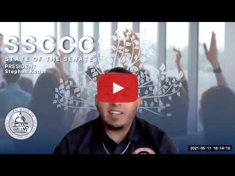 SSCCC State of the Senate