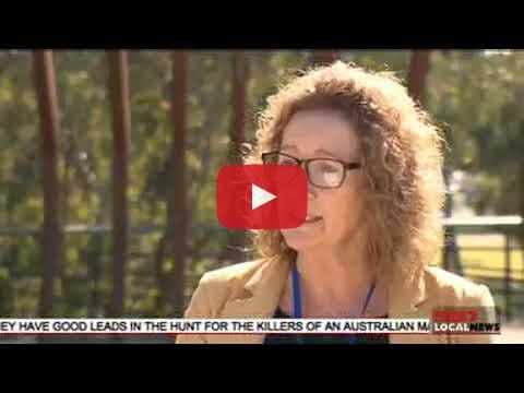 Prime 7 News - Media Doorstop Wangaratta