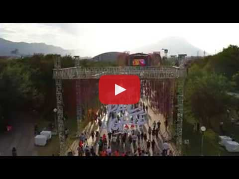 Watch the Pa' Norte 2017 highlight video