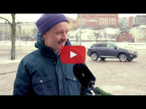 Kysyimme maaliskuisena keskiviikkona suomalaisilta, mikä olisi heidän mielestään hyväksyttävä määrä tieliikennekuolemia Suomessa. Katso videolta, mitä he vastasivat.