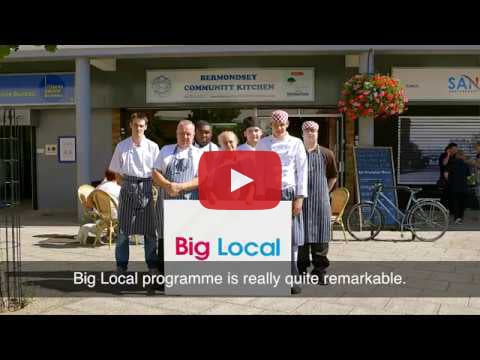 What's happening in Big Local?