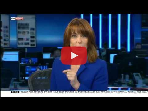 The Waugh Zone: General Election Day Special, June 8,