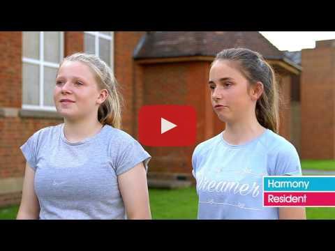 Youth club in Allenton Big Local