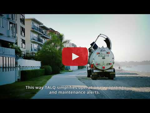 TALQ Consortium: The Smart City Protocol