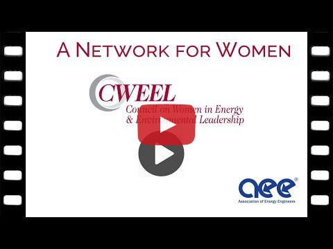 Overview on the Council on Women in Energy & Environmental Leadership (CWEEL) Program