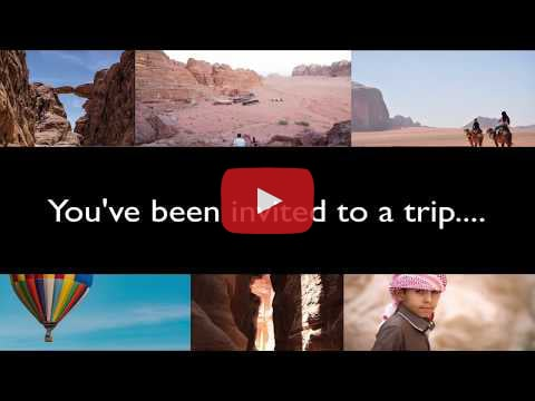 Traveler Experience Video