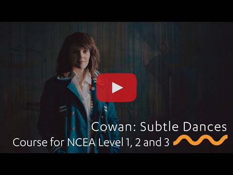 Cowan Subtle Dances
