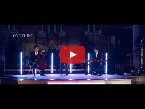 'One Thing' Video Performance by David Nduwimana