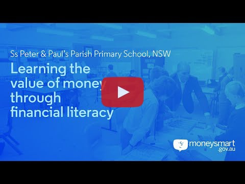 Bring learning to life through financial literacy