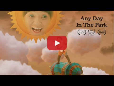 Any Day In The Park video by Stars and Rabbit