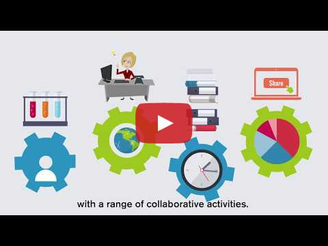 Collaborating in a Virtual World Video Series