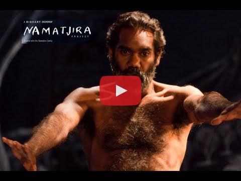 Namatjira Project Documentary Trailer