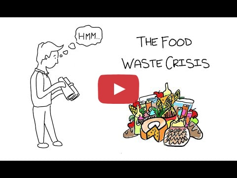 The Global Food Waste Crisis and the Danish Solution