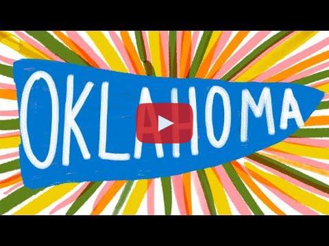 Keb' Mo' - Oklahoma