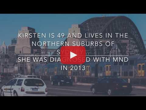 Kirsten Harley talking about NeuroNode
