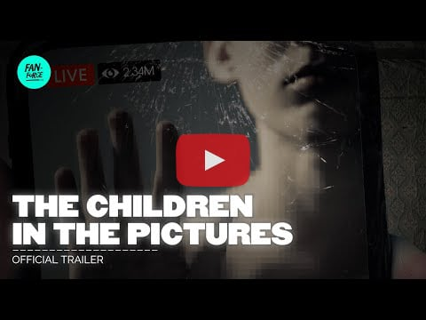 The Children In The Pictures - trailer for this important documentary on Child Sexual Exploitation
