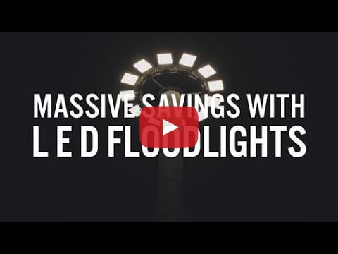 Link to Port of Auckland LED lighting video on YouTube