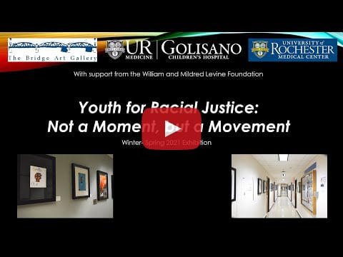Youth for Racial Justice: Not a Moment, but a Movement Reception