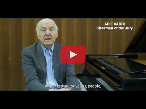Legacy of Excellence: The 15th Arthur Rubinstein International Piano Master Competition