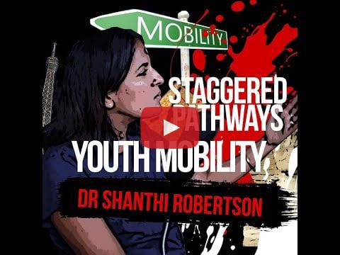 TASA member Marina Khan interviews fellow TASA member Shanthi Robertson on migration, youth mobilities, and pathways.