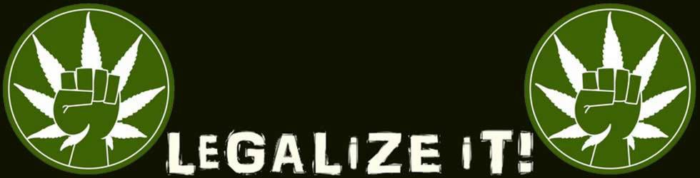 Legalize - Marihuana and Drug Policy worldwide