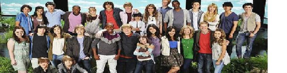 Disney Channel Fans!!!