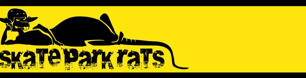 Skate Park Rats