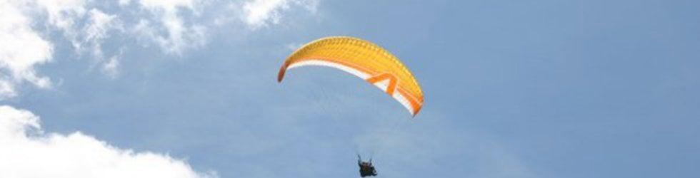 Paramoteur et Parapente Quebec Paramotor and Paragliding