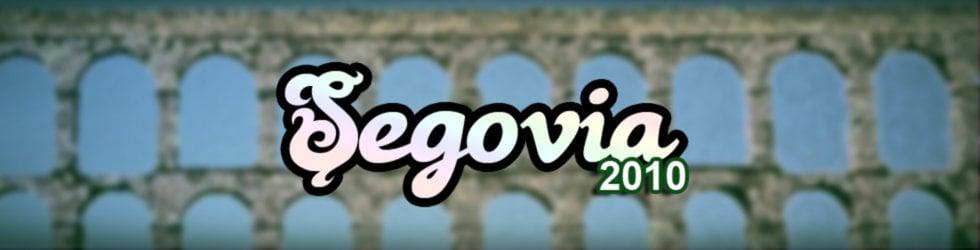 Segovia 2009/2010