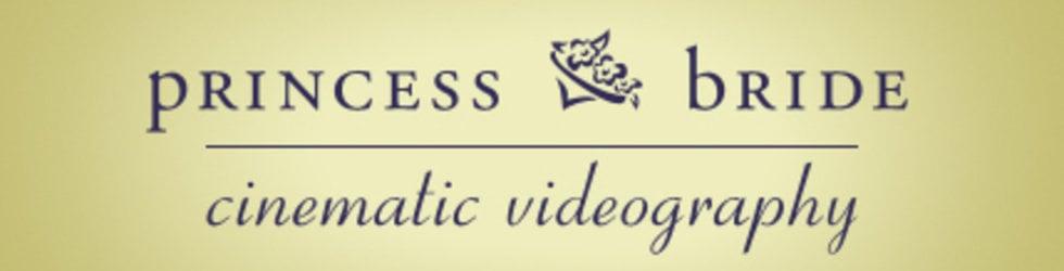 Princess Bride Cinematic Videography