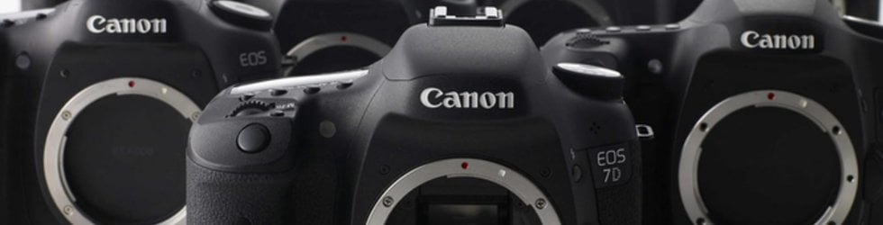 DSLR Accessories and Features (5D Mark II, 7D, T2i, 60D, etc.)