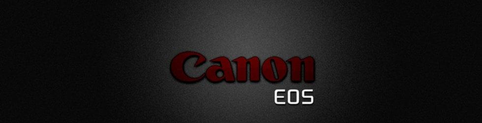 Canon EOS Short Films
